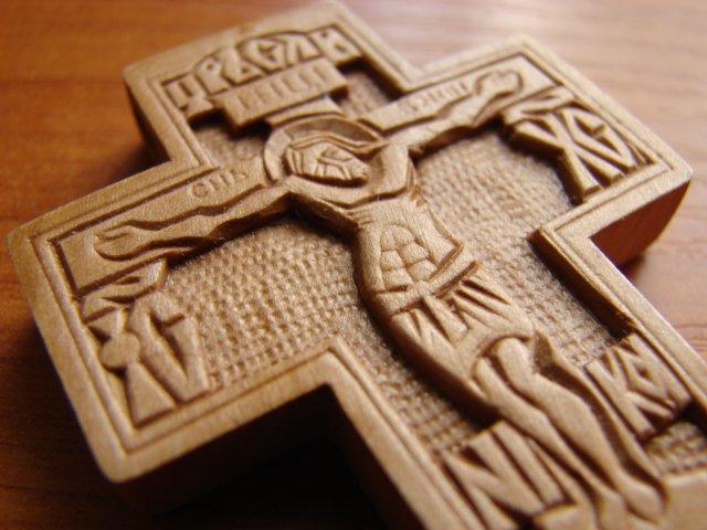 Prin crucea Domnului vom birui pe vrăjmaşul diavol (www.orthphoto.net)
